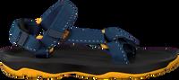 Blaue TEVA Sandalen 1019390 C/T/Y HURRICANE XLT 2  - medium