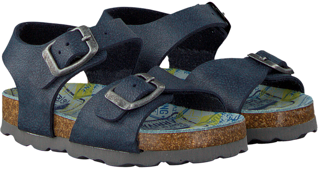 Blue BRAQEEZ shoe 418068  - large
