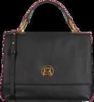 Schwarze COCCINELLE Handtasche LIYA 1801  - medium