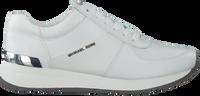 Weiße MICHAEL KORS Sneaker ALLIE TRAINER  - medium