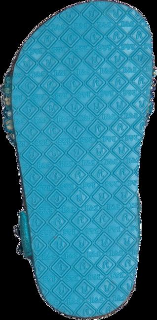 Blaue REPLAY Sandalen GRETA - large