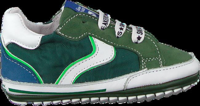 Grüne SHOESME Babyschuhe BP20S056  - large