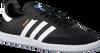 Schwarze ADIDAS Sneaker SAMBA OG J - small