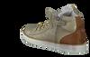 Goldfarbene OMODA Sneaker 9879 - small