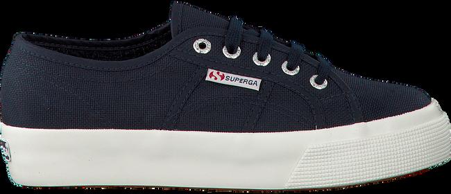 Blaue SUPERGA Sneaker 2730 - large