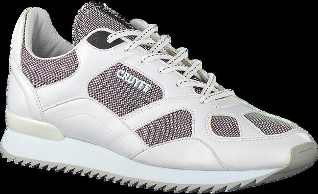 Weiße CRUYFF CLASSICS Sneaker low CATORCE  - large