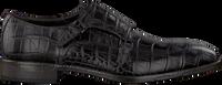 Schwarze GIORGIO Business Schuhe HE974160  - medium