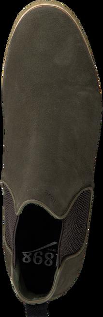Grüne GREVE Chelsea Boots MS2861 - large