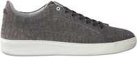 Graue FLORIS VAN BOMMEL Sneaker low 13265  - medium