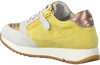 Gelbe DEVELAB Sneaker low 42564  - small