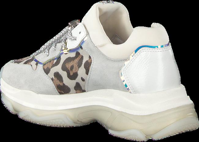 Weiße BRONX Sneaker BBAISLEYX  - large