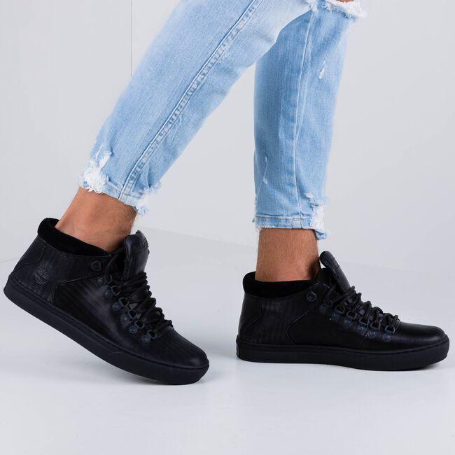 Schwarze TIMBERLAND Ankle Boots ADVENTURE 2.0 ALPINE CHUKKA  - large