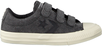 Schwarze CONVERSE Sneaker STAR PLAYER EV 2V OX KIDS - medium