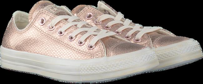 Goldfarbene CONVERSE Sneaker AS METALLIC - large