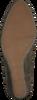 Grüne VIA VAI Espadrilles 5006003 - small