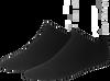 Schwarze TOMMY HILFIGER Socken 342023001 - small