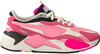 Rosane PUMA Sneaker low RS-X3 PUZZLE  - small