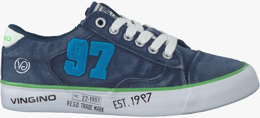 Blaue VINGINO Sneaker DAVE LOW 97 - larger