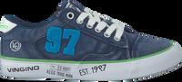 Blaue VINGINO Sneaker DAVE LOW 97 - medium