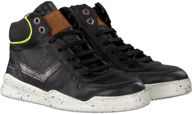 Schwarze SHOESME Sneaker EX8W066 - large