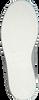Weiße SHABBIES Stiefeletten SHK0024  - small