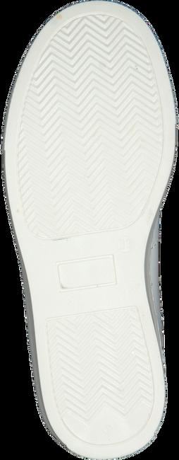 Weiße SHABBIES Stiefeletten SHK0024  - large