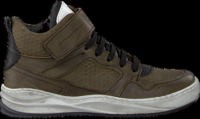 Grüne JOCHIE & FREAKS Sneaker 18480 - large