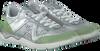 Silberne GIGA Sneaker 7154 - small