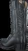 Schwarze SENDRA Cowboystiefel 11627 - small