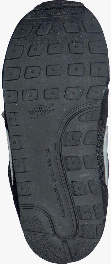 Schwarze NIKE Sneaker MD RUNNER 2 (TDV) - larger