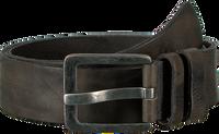 Braune LEGEND Gürtel 40493 - medium