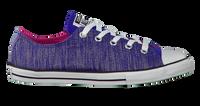Lilane CONVERSE Sneaker AS EAST COASTER SHINE - medium