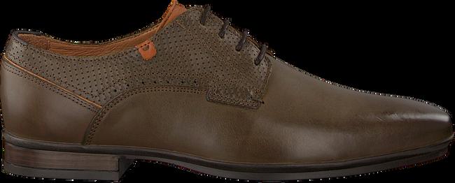 Grüne OMODA Business Schuhe MFIXE - large