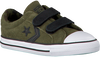Grüne CONVERSE Sneaker STAR PLAYER EV 2V OX KIDS - small