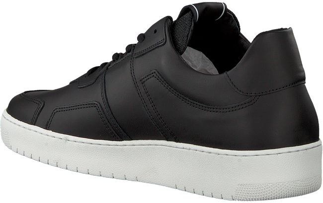 Schwarze NUBIKK Sneaker low YUCCA CANE  - large