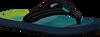 Blaue REEF Sandalen R2345 MET BANDJE - small