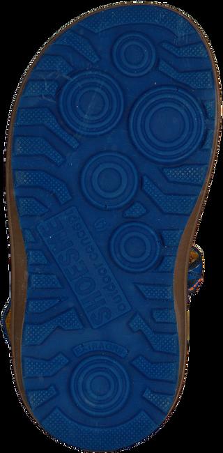 Blaue SHOESME Sandalen OU8S115 - large