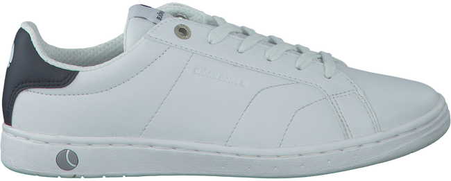 Weiße BJORN BORG Sneaker T300 LOW CLS KIDS - large