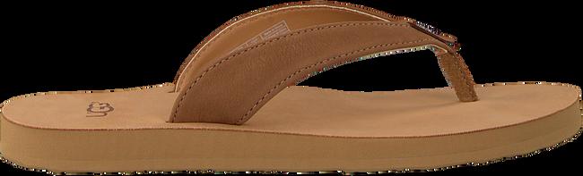 cognac UGG shoe TAWNEY  - large