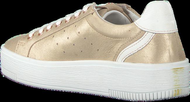 Goldfarbene OMODA Sneaker low LPESQUIMO-26OMO  - large