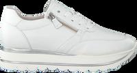 Weiße GABOR Sneaker 24.410 - medium