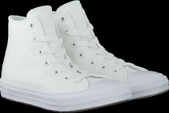 Weiße CONVERSE Sneaker CTAS II HI - large