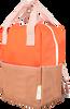 Orangene STICKY LEMON Rucksack COLOUR BLOCK SMALL  - small