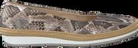 Graue GABOR Slipper 400.1  - medium