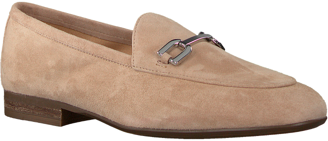 Beige UNISA Loafer DALCY  - large