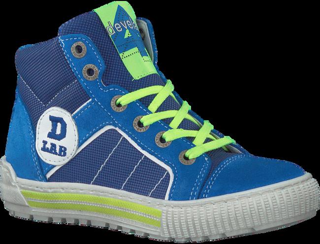 Blue DEVELAB shoe 41441  - large