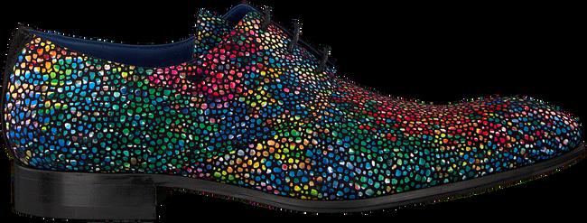 Rote MASCOLORI Business Schuhe DISCODASH - large
