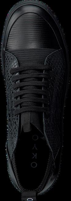 Schwarze OKYO Sneaker 1144K21 - large