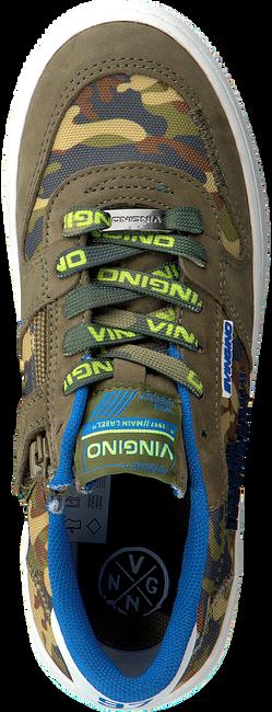 Grüne VINGINO Sneaker YARI - large