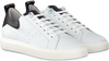 Weiße VRTN Sneaker 0030  - small